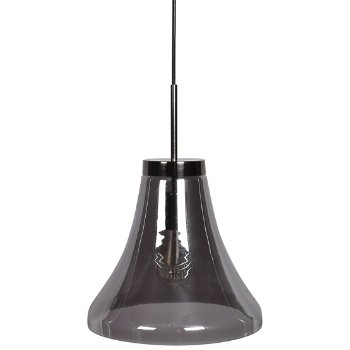 Simplicite LED Bell Pendant