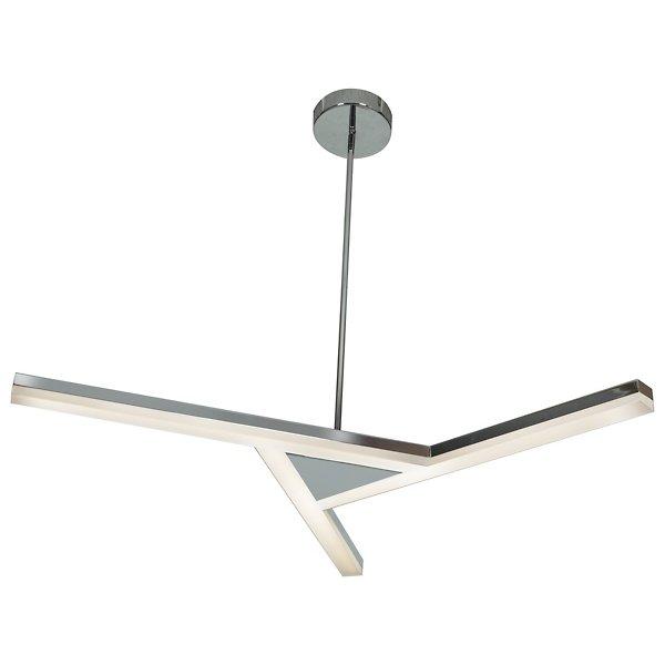 Aviator LED Pendant