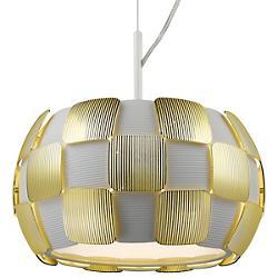 Layers LED Pendant
