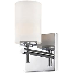 Barro Wall Sconce (Chrome) - OPEN BOX RETURN