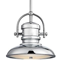 Charleton LED Mini Pendant