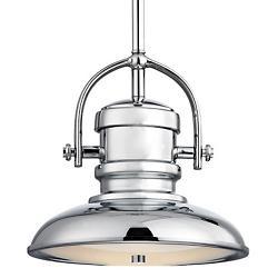 Charleton LED Mini Pendant