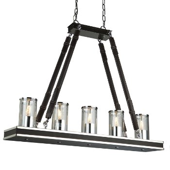 Westchester Linear Suspension