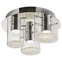 Belmont Multi Light Flushmount