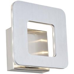 Matrix LED Square Wall Sconce