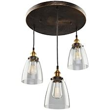 Greenwich Multi Light Pendant