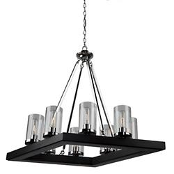 Canyon Creek Chandelier
