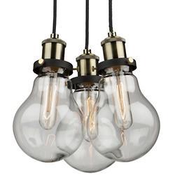 Edison Multi-Light Pendant