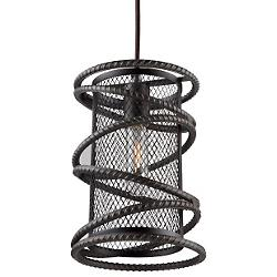 Rebar Studio Mini Pendant