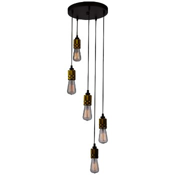 Jersey Multi-Light Pendant