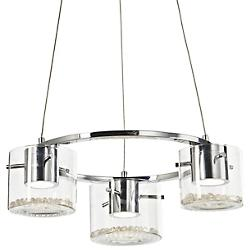 Belmont Chandelier (Small) - OPEN BOX RETURN