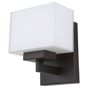 Cube Light Wall Sconce
