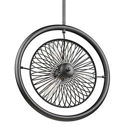 Windswept 3-Light Pendant