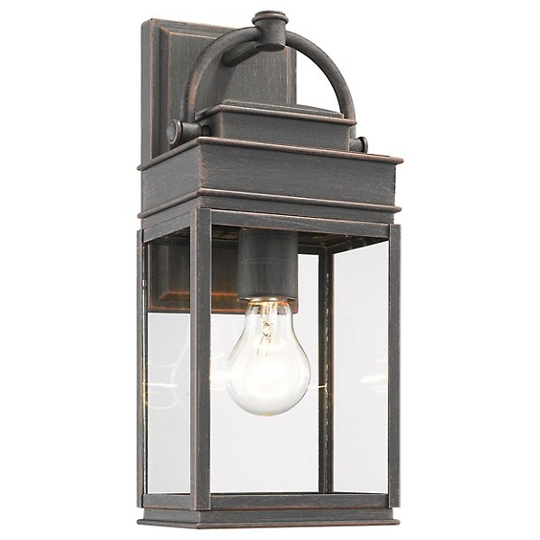 Fulton AC8220 Outdoor Wall Sconce