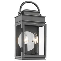 Fulton AC8221 Outdoor Wall Sconce