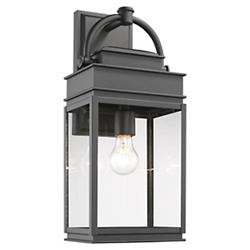 Fulton AC8230 Outdoor Wall Sconce