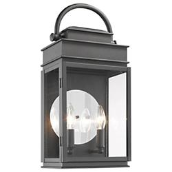 Fulton AC8231 Outdoor Wall Sconce