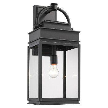 Fulton AC8240 Outdoor Wall Sconce