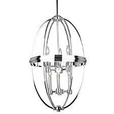 Roxbury 6-Light Chandelier