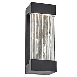 Watercrest Outdoor LED Wall Sconce