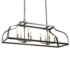 Worthington Linear Suspension