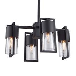 Bond Outdoor Chandelier