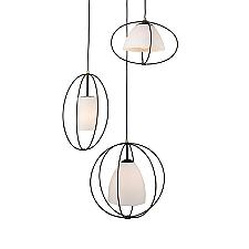 Dewdrop Multi Light Pendant