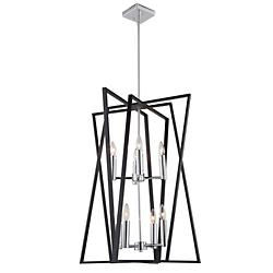 Middleton Two Tier Chandelier