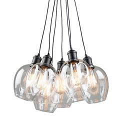 Clearwater Multi-Light Pendant