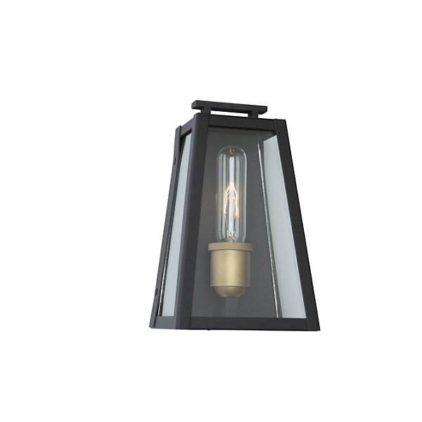 Charlestown Outdoor Wall Sconce