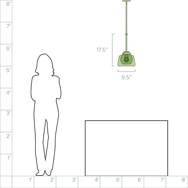 Single Pendant