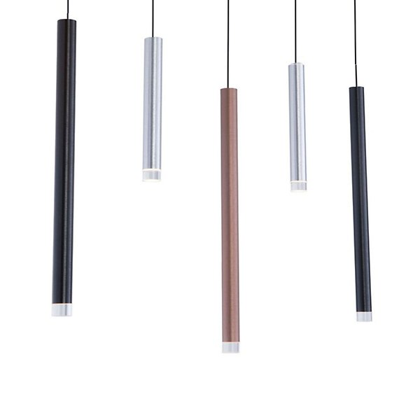 Galiano 5-Light LED Linear Suspension