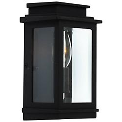Freemont Outdoor Wall Sconce