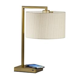 Austin AdessoCharge Table Lamp