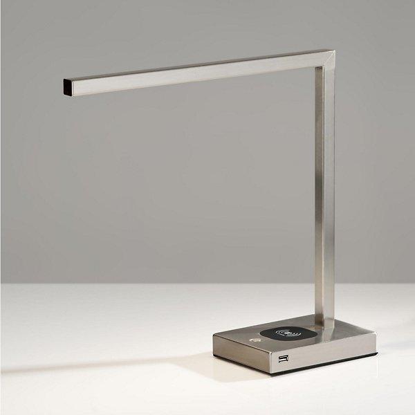 Aidan AdessoCharge LED Desk Lamp