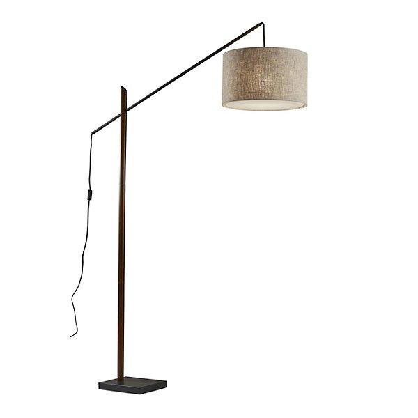 Ethan Arc Floor Lamp