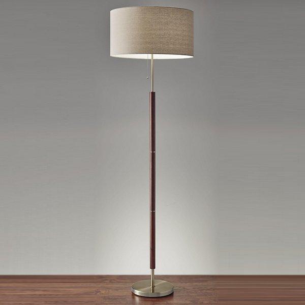 Hamilton Floor Lamp