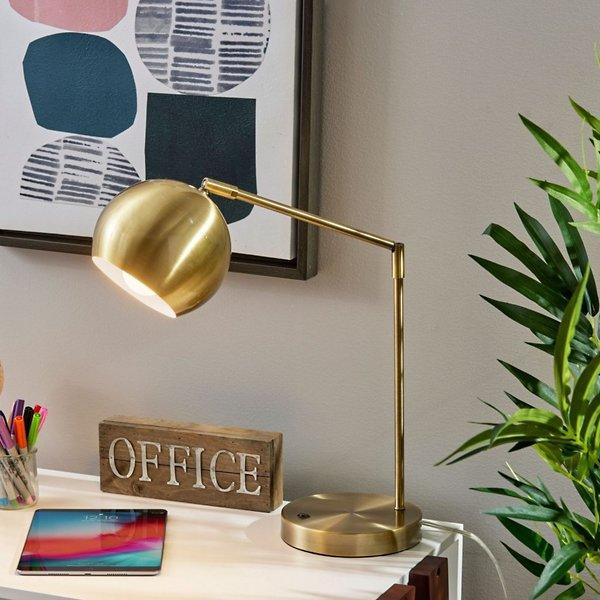 Ashbury Desk Lamp