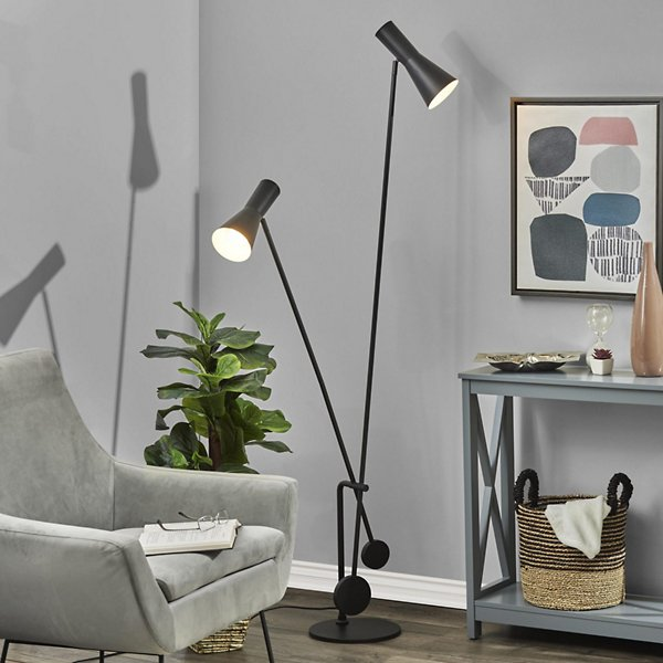 Bond Floor Lamp