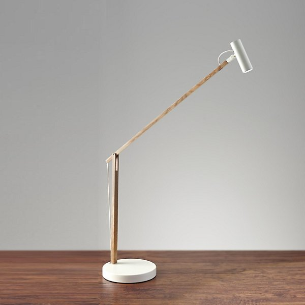 Crane LED Desk Lamp
