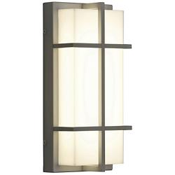 Avenue Outdoor LED Wall Sconce