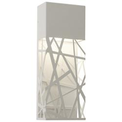 Boon Outdoor LED Wall Sconce