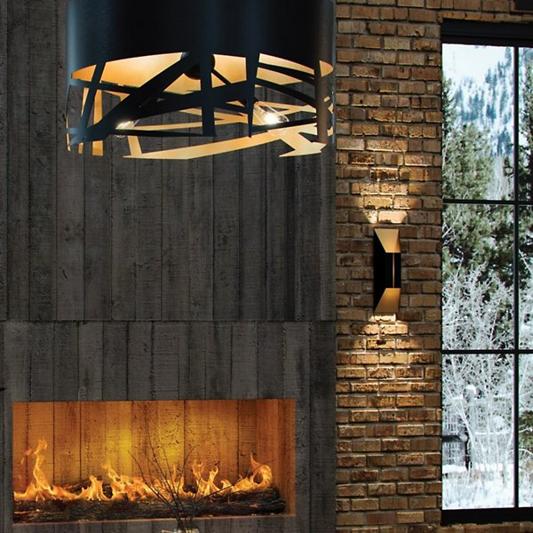 Summit LED Wall Sconce