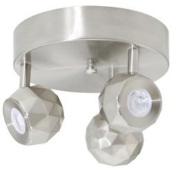 Arcadia LED Flushmount