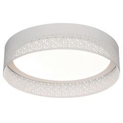 Ash LED Flushmount
