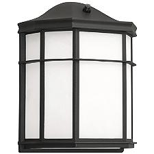 Bristol LED Outdoor Wall Sconce