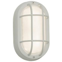 Cape LED Outdoor Wall Sconce