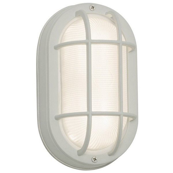 Jayden LED Outdoor Wall Sconce