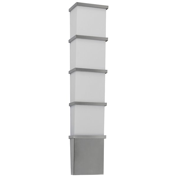 Lasalle LED Outdoor Wall Sconce