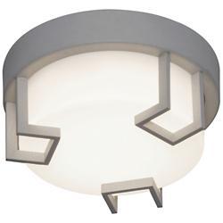 Beaumont LED Flushmoun